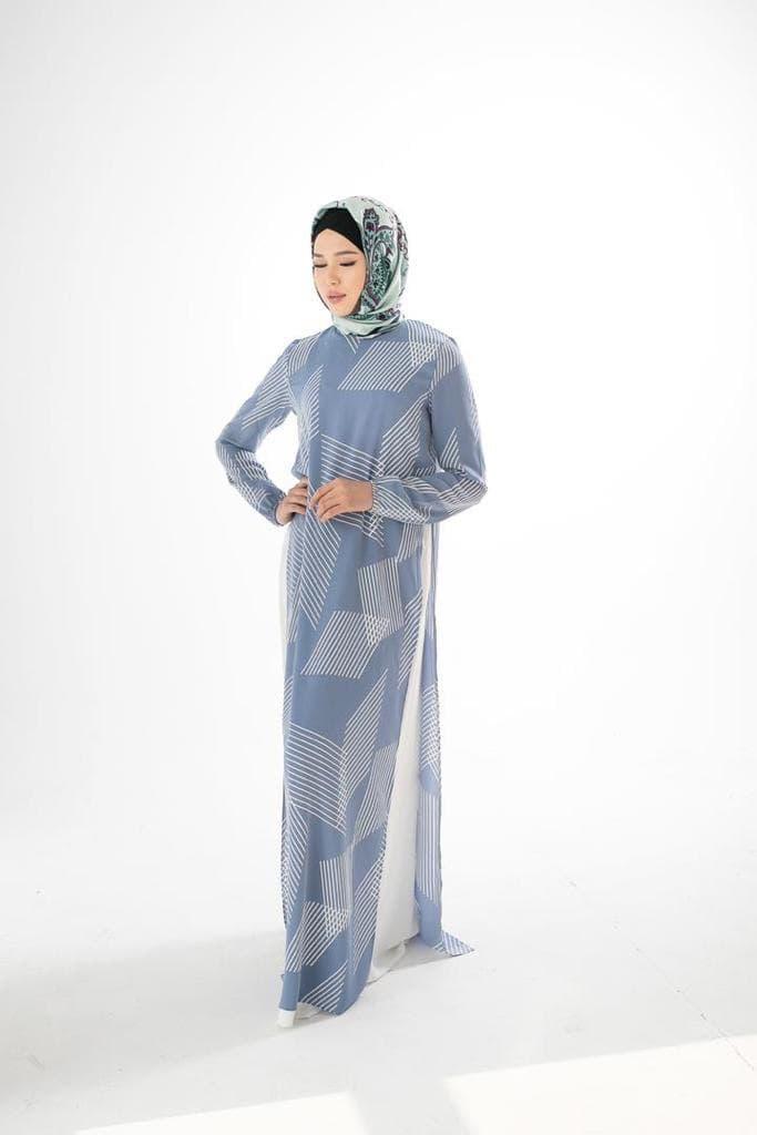 Артикул: F-205 (сарафан+платье) оптом